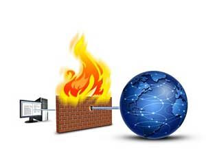 Firewall IT Field