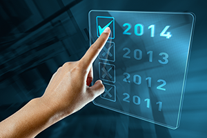 Tech of 2013