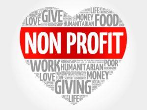 Techsoup Non-Profit