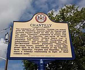 Chantilly IT Support Services