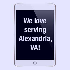 Alexandria IT Support Services