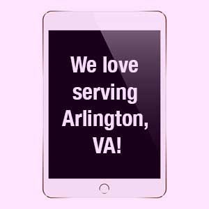 Arlington IT Support Services