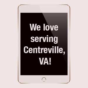 Centreville IT Support Services