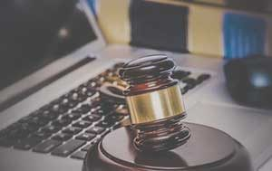 IT Support Company Law Firm