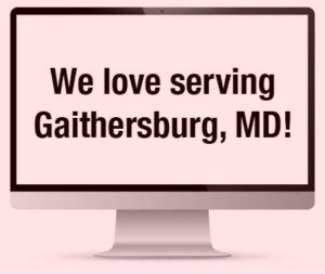 Gaithersburg IT Support Services