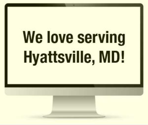 Hyattsville IT Support Services