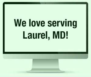 Laurel IT Support Services