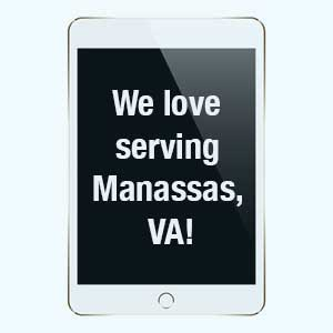 Manassas IT Support Services