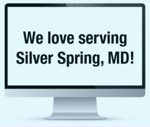 Silver Spring IT Support Services
