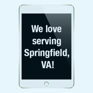 IT Support in Springfield