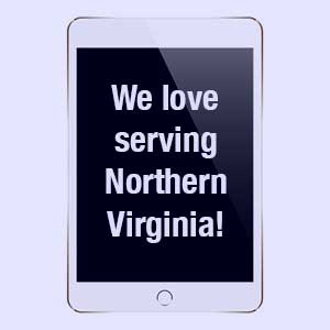 Northern Virginia IT Support Services