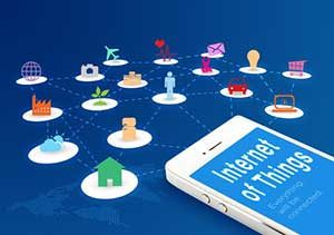 internet of things small business