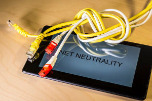 net neutrality being replaced by wires for the internet of things