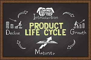 Network Depot Product Life Cycle Graphic