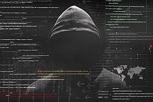 pharming attacks being made by a data breacher