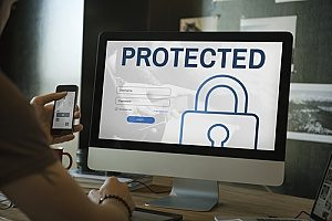 protected sensitive information to protect cyber attacks