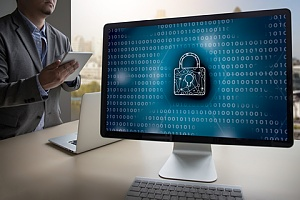 improving security to prevent five reasons why your nonprofit organization may be vulnerable to a cyberattack