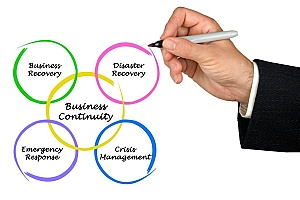 business continuity model