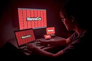 WannaCry ransomware attacks