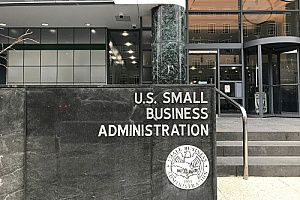 the U.S. Small Business Administration which has been helping organizations during the coronavirus outbreak