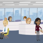 Network Depot COVID-19 animated video thumbnail