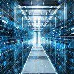a data center that contains too much dark data