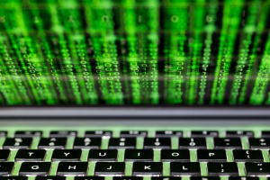 laptop scanning for Cybersecurity Threats