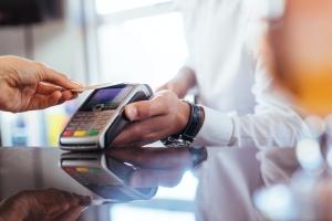 credit card machine taking care of Vendor Security Risk Management