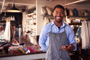 small business taking care with Vendor Security Risk Management