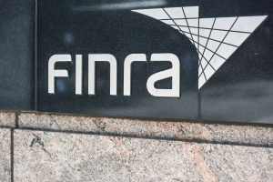 FINRA Readiness sign