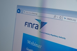 looking up FINRA Readiness