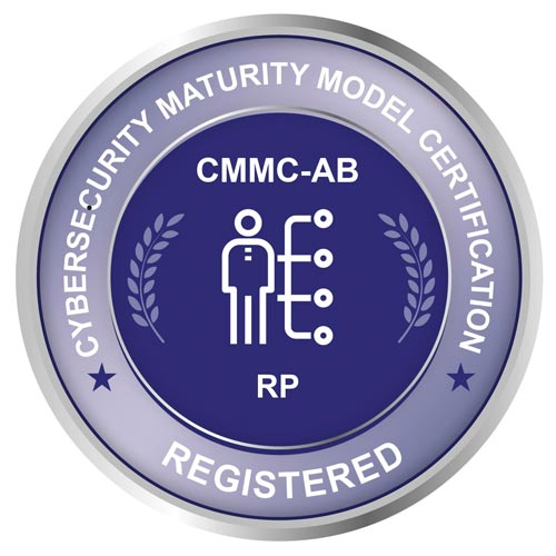 CMMC RP Logo