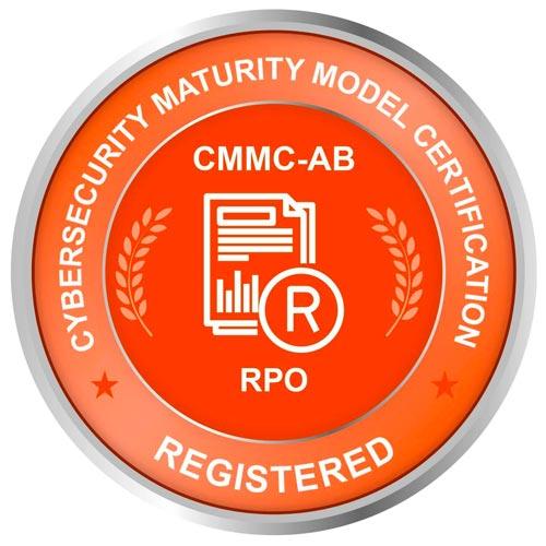 CMMC RPO Logo